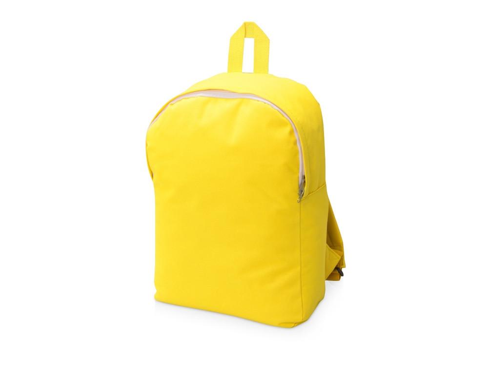 Рюкзак Sheer, неоновый желтый
