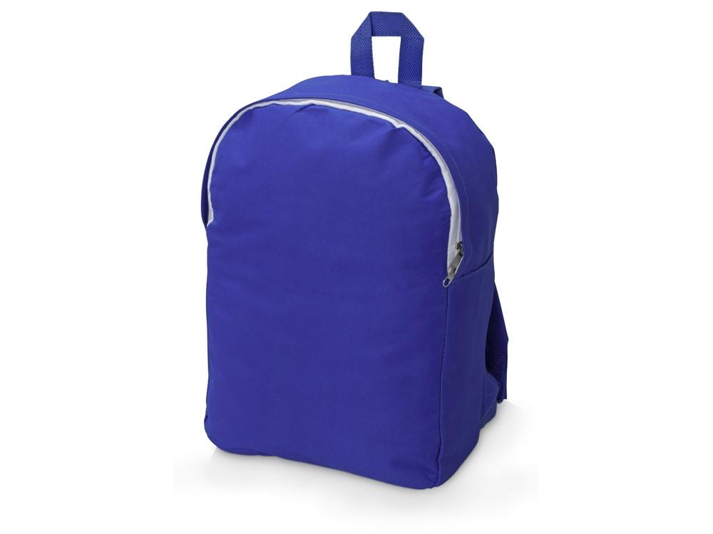Рюкзак Sheer, ярко-синий