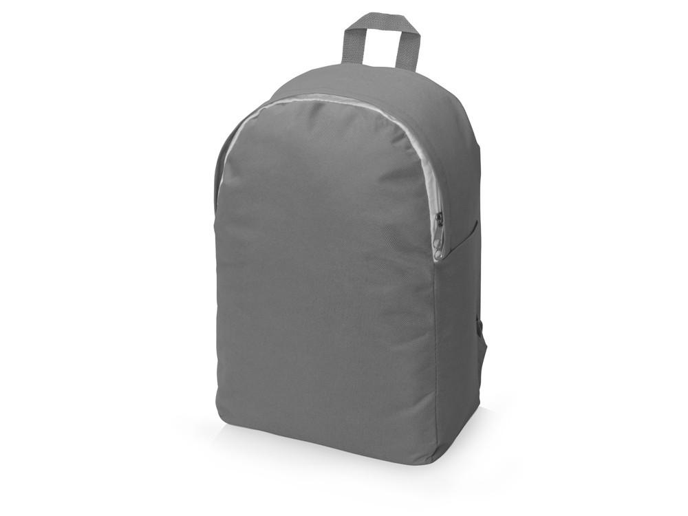 Рюкзак Sheer, серый