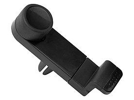 Держатель для телефона в автомобиль, черный