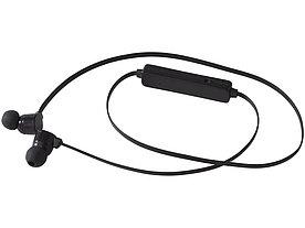 Цветные наушники Bluetooth®, черный