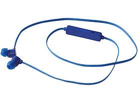 Цветные наушники Bluetooth®, ярко-синий