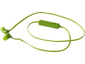 Цветные наушники Bluetooth®, лайм