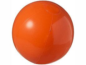 Мяч пляжный Bahamas, оранжевый