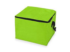 Сумка-холодильник Ороро, зеленое яблоко