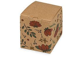 Коробка Adenium, бурый
