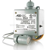 Контроллер для кровли с датчиком влажности и температуры Danfoss DS-8C