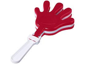Хлопалка High-Five, красный