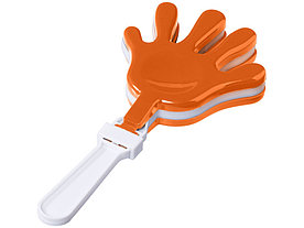 Хлопалка High-Five, оранжевый