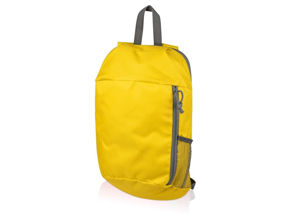 Рюкзак Fab, желтый