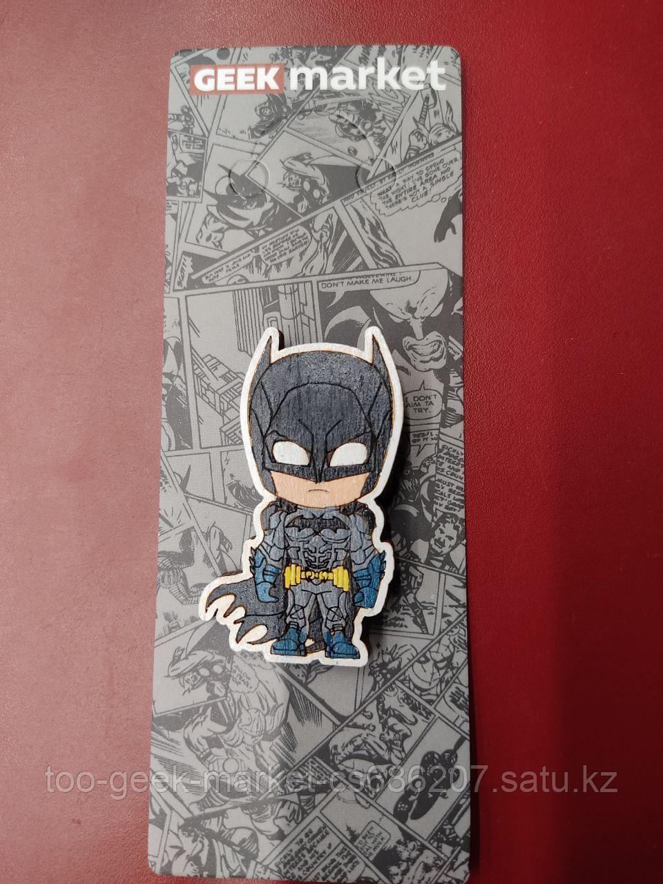 "Пин ""Бэтмен"""