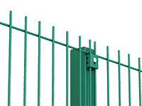2D Забор серии ПРОМ, фото 1