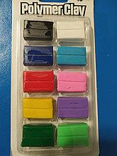 Полимерная глина  Polymer Glay