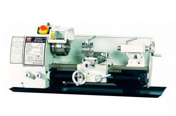 SPB-400/400 Универсальный токарный станок