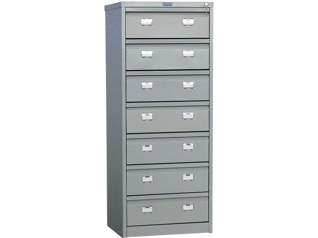 Картотечный шкаф АFC-07