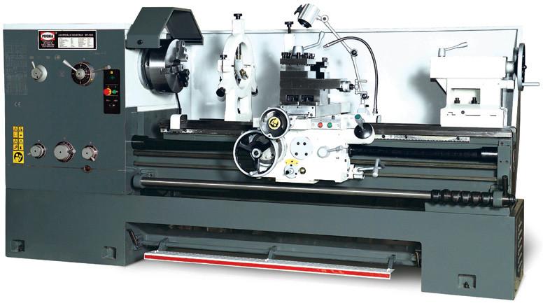 SPI-1000 Токарно-винторезный станок  с УЦИ