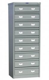 Картотечный шкаф АFC-09С