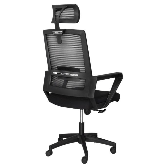 Офисное кресло №886A (ВИ)