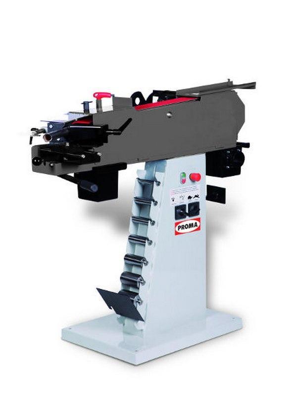 BPK-2100/400 многофункциональный шлифовальный станок