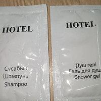 Гель для душа в саше Hotel 10мл Air
