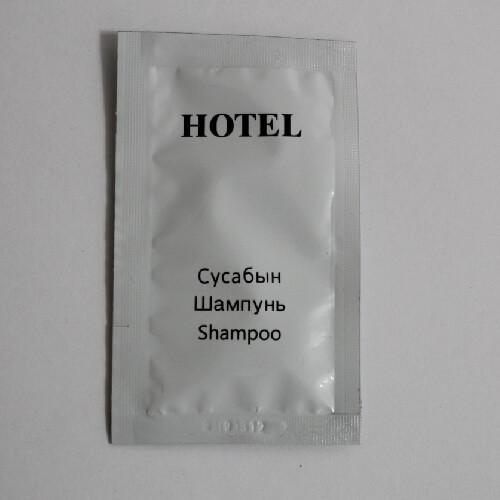 Шампунь в саше Hotel Air
