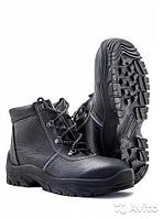 Защитные ботинки (летние, зимние)
