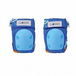 Набор защиты для малышей Globber Toddler Pads, Rocket blue