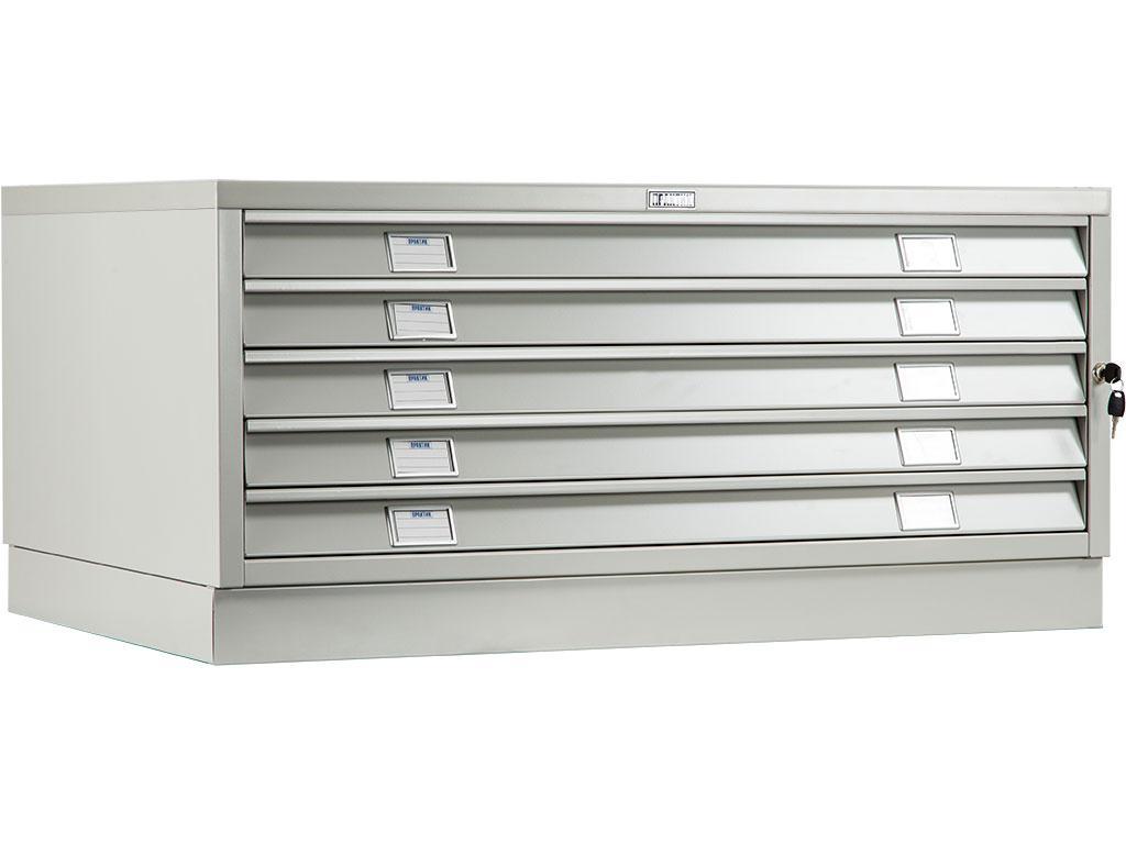 Картотечный шкаф А0-05/0 база