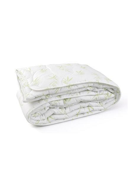 Одеяло ВНБ 140/205 Бамб/ХБ 150 гр