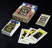 Карты Таро «Колода Райдера Уэйта», 78 карт, фото 1
