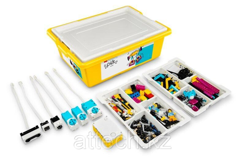 LEGO Education: Spike Prime Базовый набор