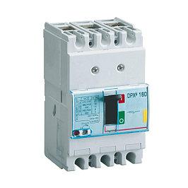 Модульные и стационарные автоматические выключатели, контакторы