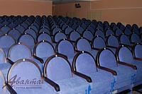 Кресла для детского театра Мадлен