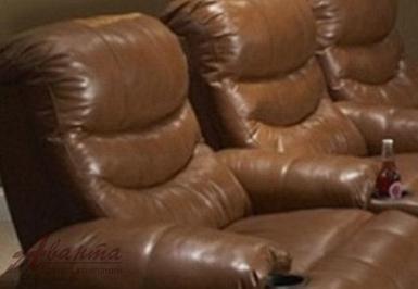 Кресла для домашнего кинотеатра Кайзер