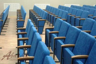 Кресло актового зала Этюд-М