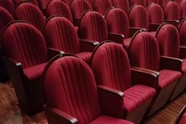 Кресло для детского театра Арлекин