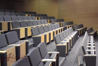 Театральное кресло Вальс
