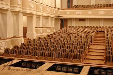 Театральное кресло Виола