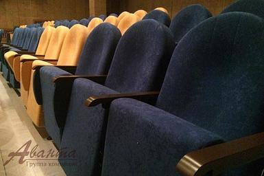 Театральное кресло Прима