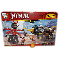 Конструкторы Ninja. 655 деталей., фото 1