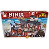 Конструкторы Ninja. 1154 деталей.