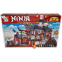 Конструкторы Ninja. 1154 деталей., фото 1