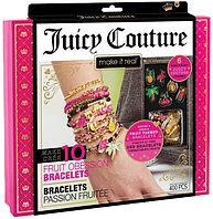 Make It Real Набор для создания Шарм-браслетов Juicy Couture Фруктовая страсть