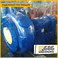 Насос ГРАК 350/40-II-14-1,6К центробежный грунтовый консольный