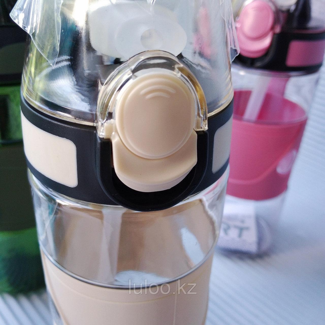 "Спортивная бутылка для воды ""Sport"", 500мл. - фото 7"