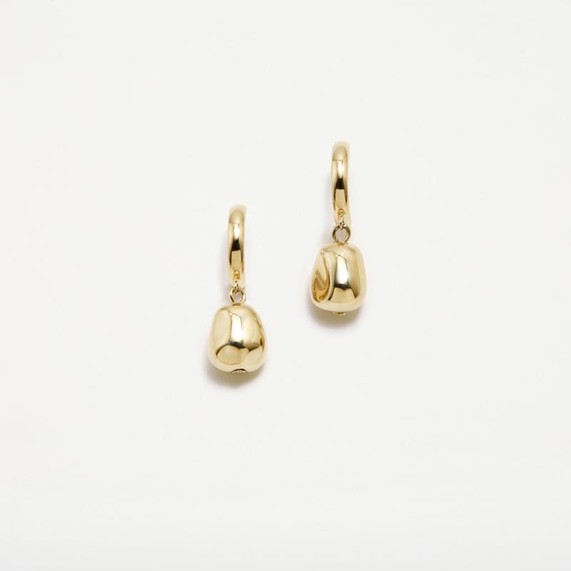 Серьги ELSA ( 2550 - gold)