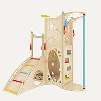 Детская площадка для дома IgraGrad 4