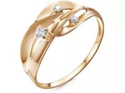 Золотое кольцо Дельта 118484_16