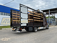Газон Некст 10 тонн. Спальник с МАХ- ой еврофурой., фото 7