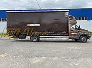 Газон Некст 10 тонн. Спальник с МАХ- ой еврофурой., фото 2